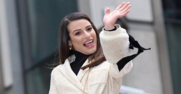 La actriz pierde acuerdo de patrocinio después de Glee reclamaciones