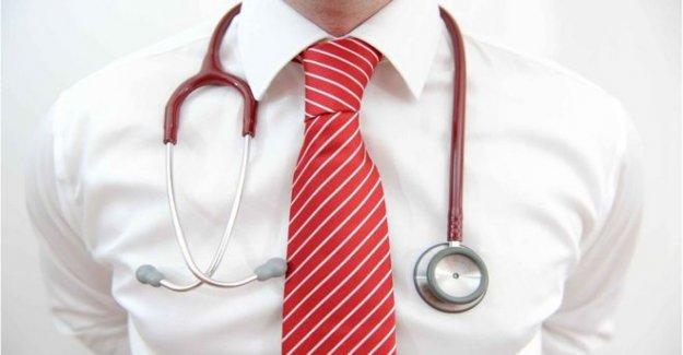 La caída en el GP de la cirugía números en NI, informe concluye