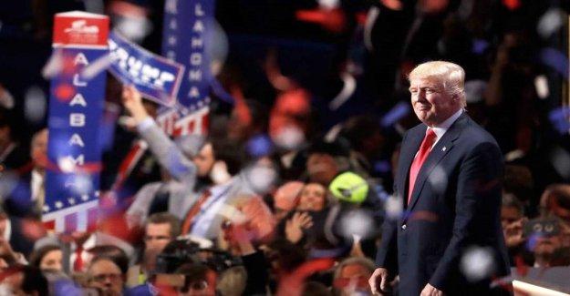 La convención REPUBLICANA sitio en el limbo: es Aquí donde parte podría ir