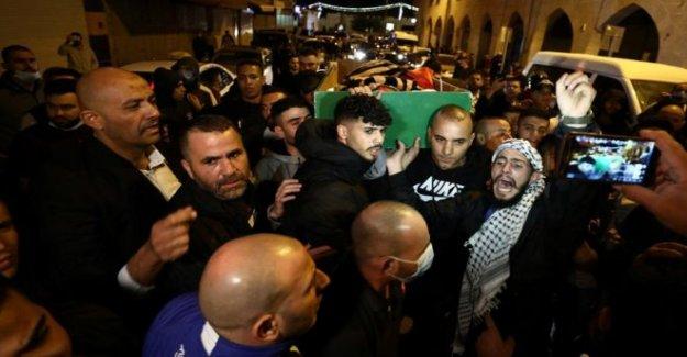 La ira después de autistas Palestinos asesinados por la policía