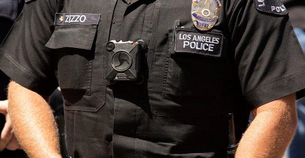 La policía de los ángeles moral se hunde en medio de 'difamación,' 'constante maltrato verbal de nuestra profesión,' jefe de sindicato dice