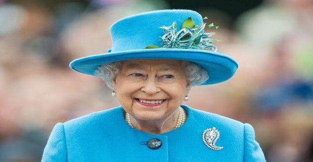 La reina Isabel en la foto por primera vez fuera desde coronavirus cuarentena