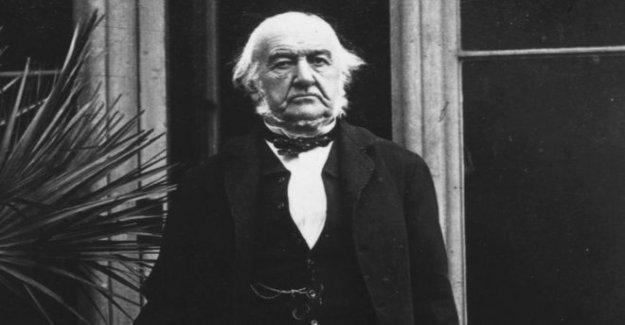 La universidad para cambiar el nombre de Gladstone sitio después de la campaña