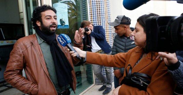 Las autoridades marroquíes negar el uso de software espía para monitorizar los críticos
