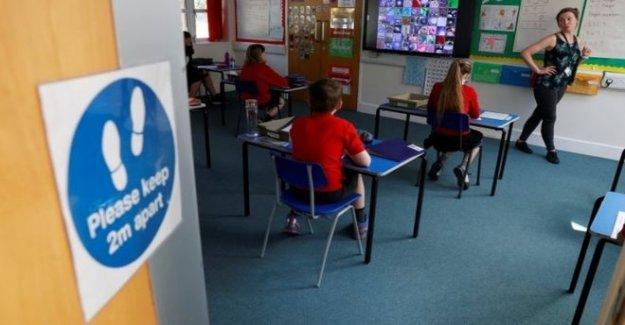 Las escuelas tienen la última palabra en la semana más antes de verano