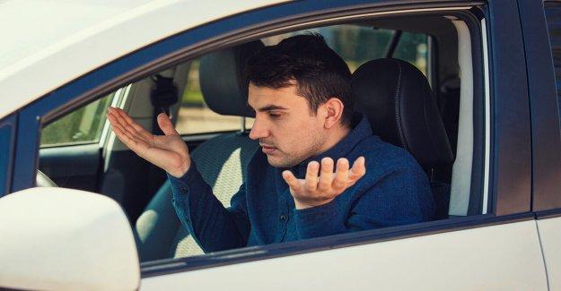 Las personas se están olvidando de cómo conducir debido a coronavirus encierros, hallazgos del estudio
