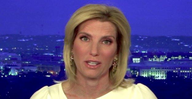 Laura Ingraham: Trump Tulsa rally muestra que la vida sigue ... no podemos permanecer oculto para siempre'