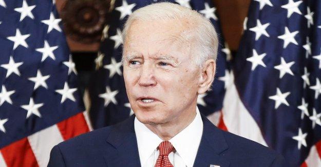 Liz Peek: George Floyd disturbios – Biden no lo entiendo. Se trata de la seguridad, estúpido