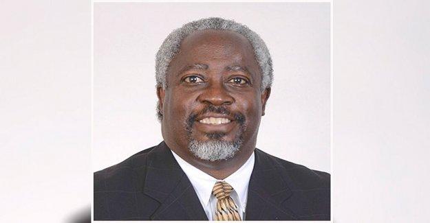Los Bautistas del sur electo primer negro presidente del comité ejecutivo: me siento muy honrado'