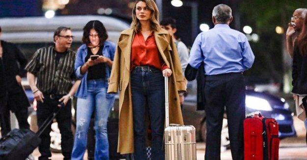 Los Fans suba el calor de la cadena ABC cancela 'Baker y la Belleza