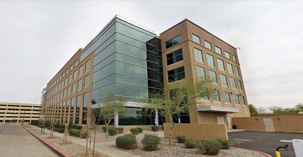 Los hospitales de Arizona para prepararse para un posible coronavirus caso de sobretensiones