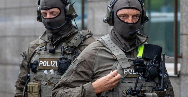 Los legisladores de la sonda de los organismos de seguridad sobre la extrema derecha de la matanza