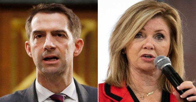 Los senadores de Algodón y Blackburn: Parada en función de la China — he aquí cómo hemos fin a esta amenaza