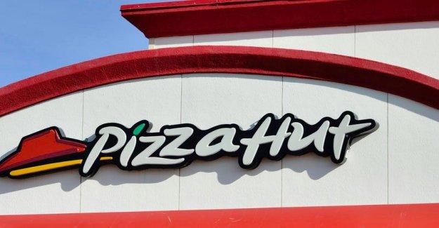 Los usuarios de Twitter recordar acerca de Pizza Hut en los años '90, se lamentan de la pérdida de viejo restaurante de decoración: 'Teleport me back'