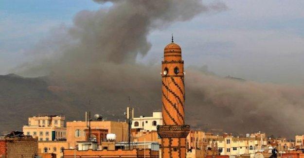 Medio Oriente riesgos renovada carrera de armamentos, NOS advierte