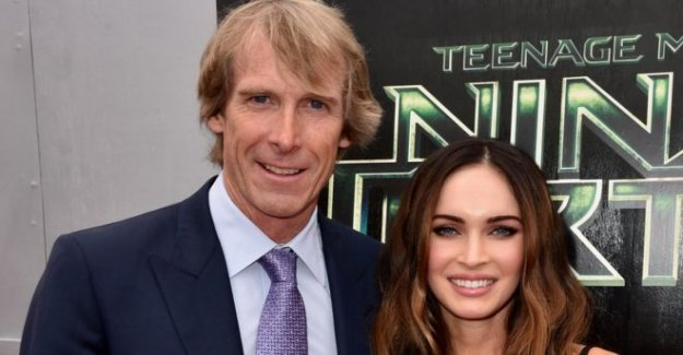 Megan Fox dice el director 'nunca se aprovechan de ella
