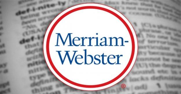 Missouri mujer dice que ella se comunicó con el diccionario Merriam-Webster para cambiar la definición del diccionario de racismo