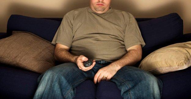 Modelos 3-D show 'efectos desagradables' de binge-watching Netflix, la TELEVISIÓN, según los investigadores