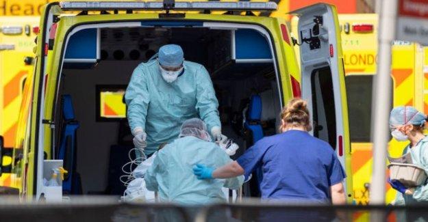 Muertes vinculadas a la coronavirus siguen cayendo