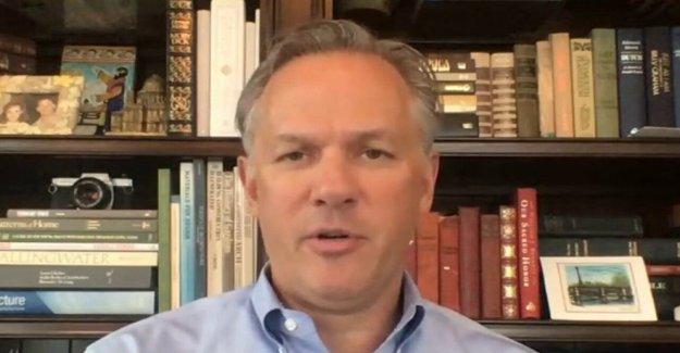 NC Teniente. Gob. Dan Forestal amenaza con demandar al gobernador: En crisis, es más importante para seguir constitución