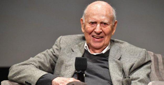 NOS comedia estrella de Carl Reiner muere a los 98