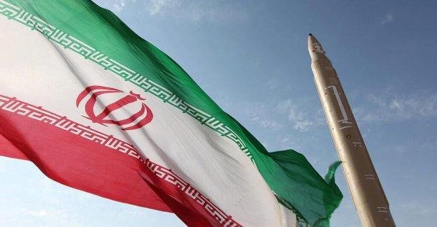 NOS oferta para extender Irán embargo de armas bajo consideración en el Consejo de Seguridad de ONU