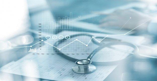 NOSOTROS conjuntos de diario registro de nuevos casos de coronavirus