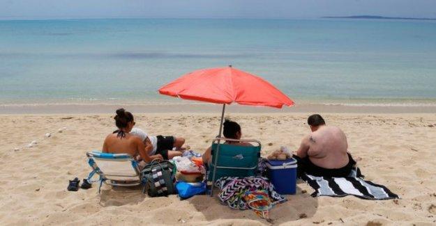 No regreso anticipado por los turistas británicos, dice España