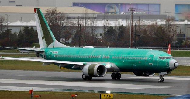 Norwegian Air cancela para 97 aviones Boeing
