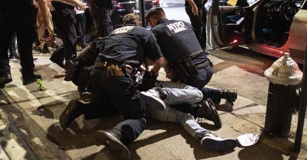Nueva York asambleísta: Absolutamente indignante ¿cómo NYC Dems son el manejo de los delincuentes