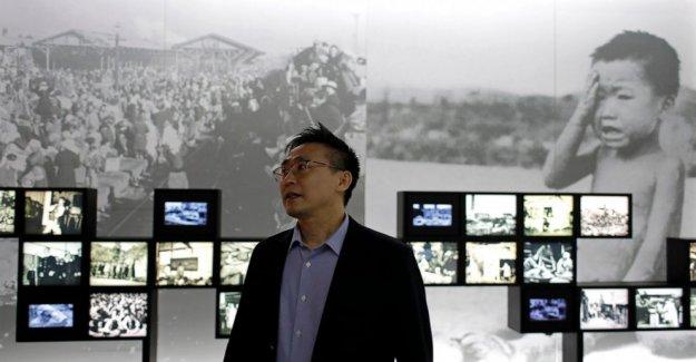 Nueva película narra la historia de corea del Norte huérfanos enviado a Europa