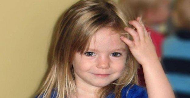 Nuevo sospechoso identificado en el caso de Madeleine McCann