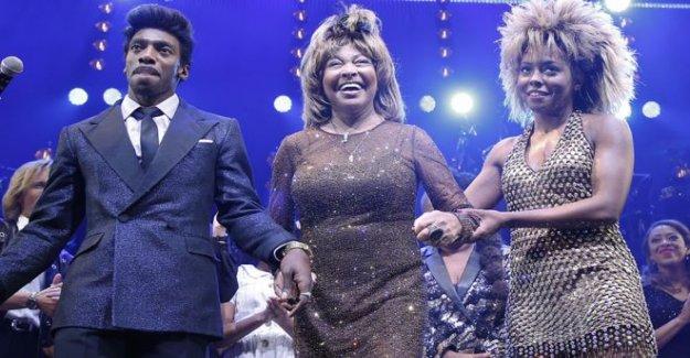 Nuevos premios celebran teatro negro talento
