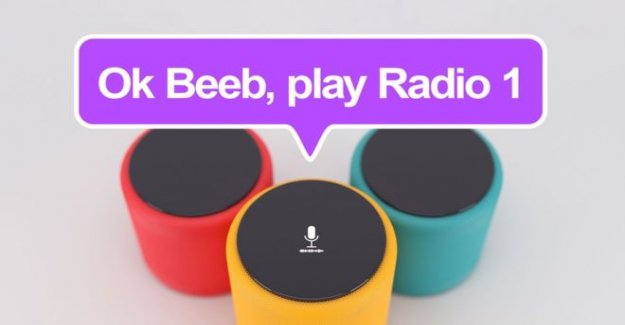 OK Beeb: BBC asistente de voz viene con acentos