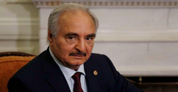 ONU: Libia partes en conflicto acordaron reiniciar las conversaciones de paz