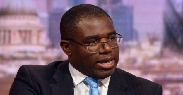 PM acusado de inducir a error a los Diputados en la carrera de respuesta de la revisión