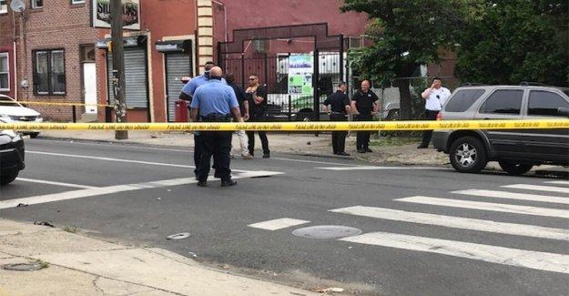Policía de filadelfia: Al menos el 50 Cajeros automáticos han sido volado en George Floyd disturbios; el hombre detenido sobre armas de destrucción masiva cargo