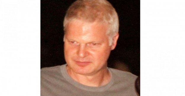 Productor de la película, rico heredero político de los donantes Steve Bing muere