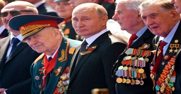 Putin se acerca a la meta de cambiar la constitución rusa, permitiéndole permanecer en el poder hasta el 2036