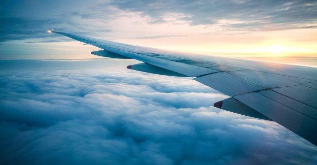 Que NOS líneas aéreas de reanudar el servicio en julio?
