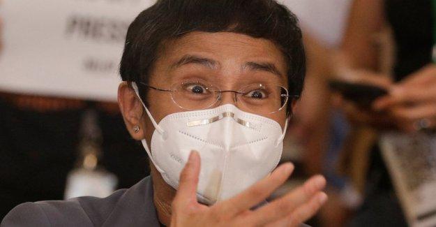 Rappler caso pone de manifiesto el declive de la libertad de prensa a nivel mundial
