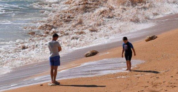 Reino unido turistas de 'bienvenida' en Portugal