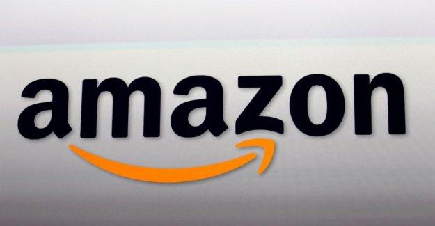 Reino unido watchdog da Amazon-Deliveroo acuerdo provisional de aprobación de la