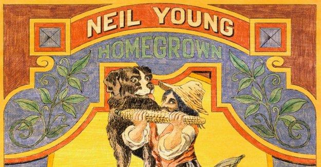 Reseña: la de Neil Young largo dejado de lado 'Canteranos' un eslabón perdido