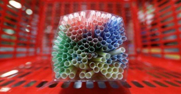 Retraso de plástico prohibición para Covid lecciones aprendidas