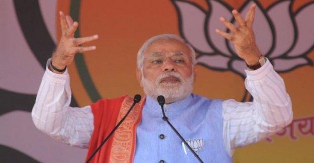 Secretismo en torno a la India PM '$1bn' Covid-19 fondo