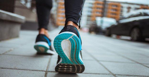 Sentarse menos, moverse más para reducir la mortalidad por cáncer de riesgo, según el estudio
