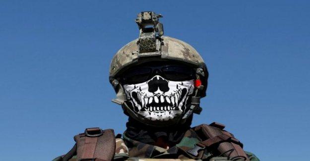Será la 'Guerra contra el Terror nunca acabar?