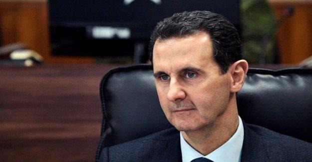 Siria FM dice que NOSOTROS sanciones intentar matar de hambre a la gente