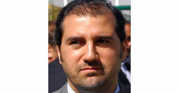 Siria mercado de valores, se detiene el comercio de Assad primo de la empresa